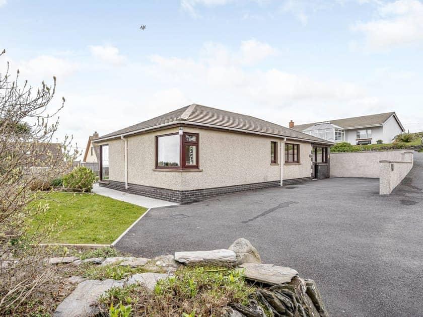 Exterior | Gwbert Holiday Cottages- Hafdir - Gwbert Holiday Cottages, Gwbert, near Cardigan