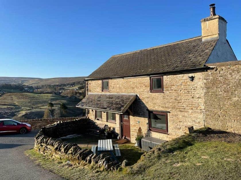 Bank Cottages - Ramblers Rest
