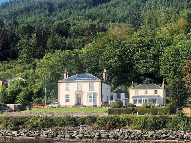 Ardmun House