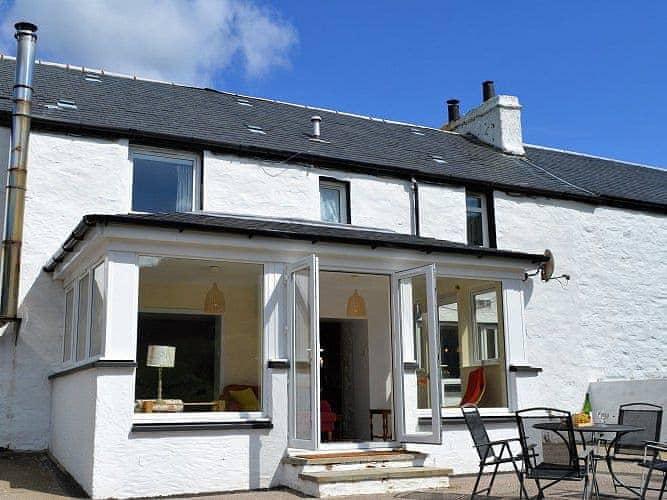 Gorsnavoon Cottage