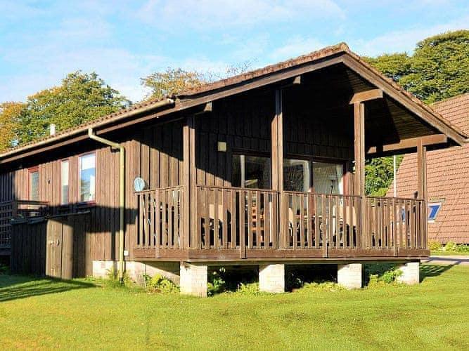 Holy Loch Lodge