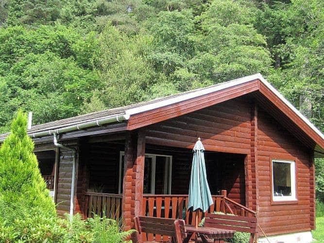 18 Lamont Lodge