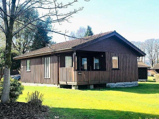 6 Deercroft Lodge