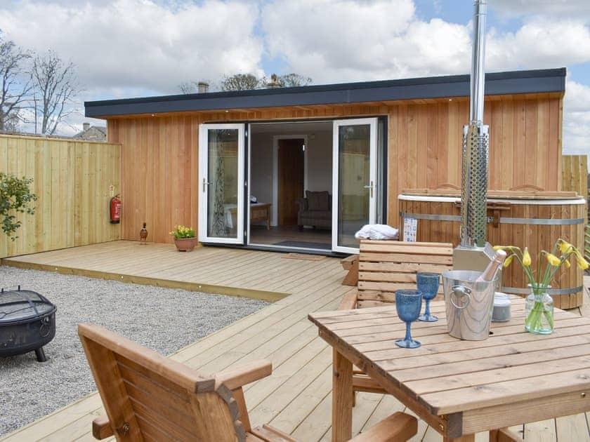 Pheasant Lodge at Wood House