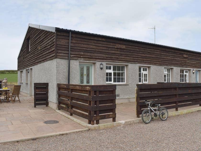 Urswick Road Cottages - Briar Cottage