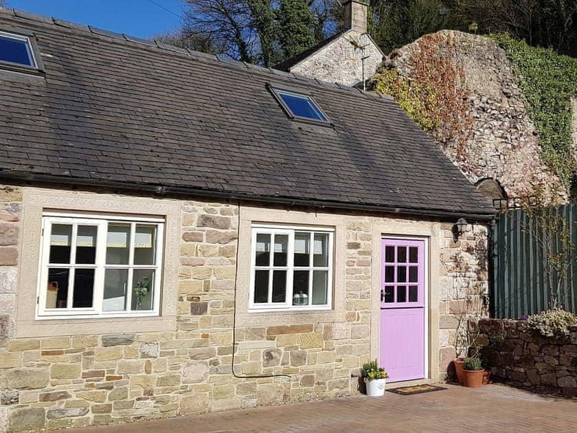 Colour Mill Cottage