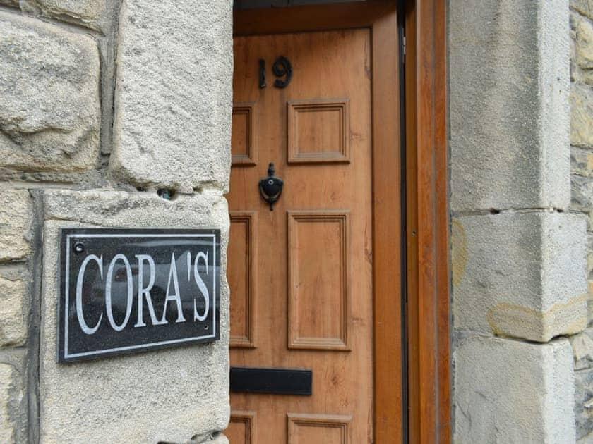 Coras House