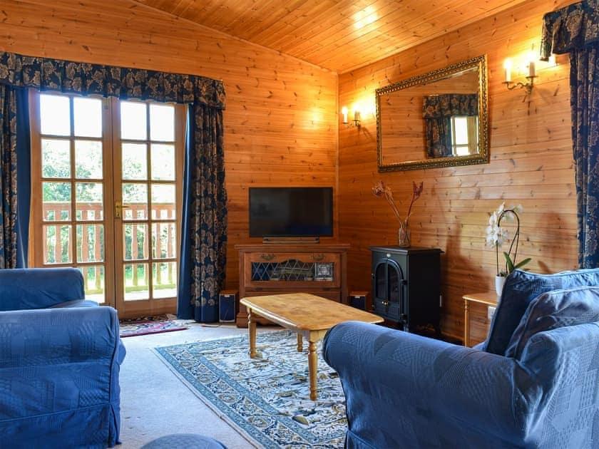 Pine Lodges - Dawn Valley Lodge