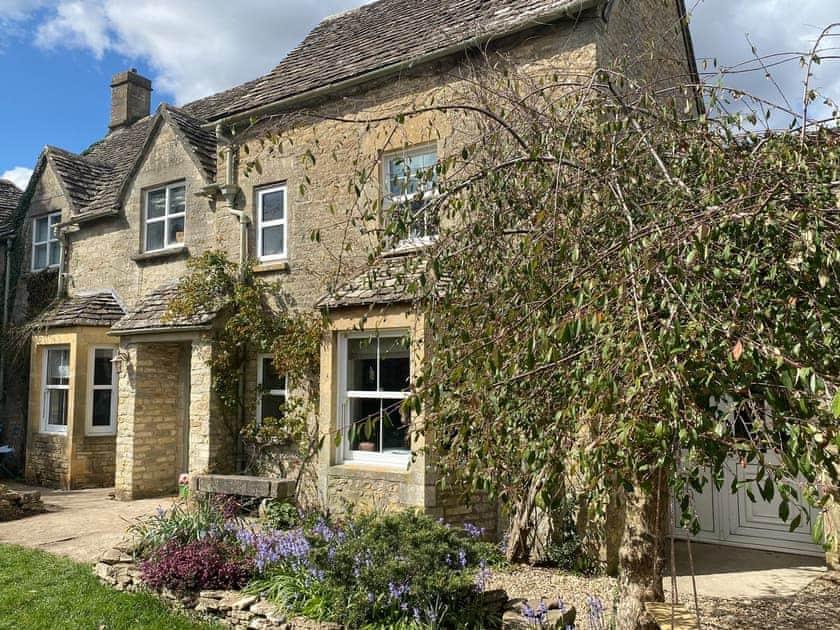 Randalls Cottage