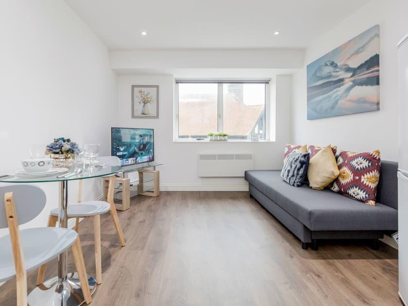Watford Apartments - Watford Flat 2