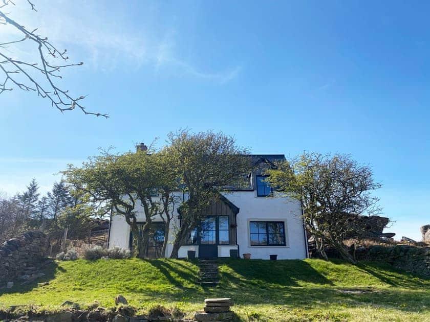 Cliff Cottage