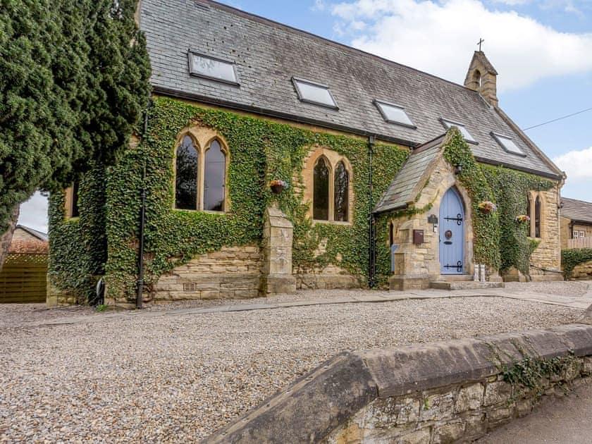 Linton Church
