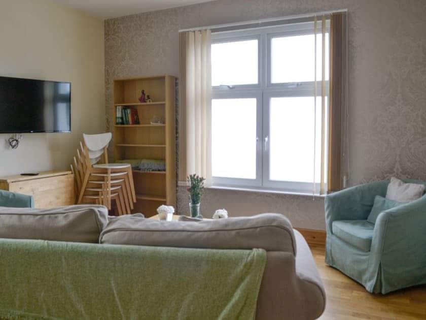 Melvin Lodge Apartments - Antrim Coastline View