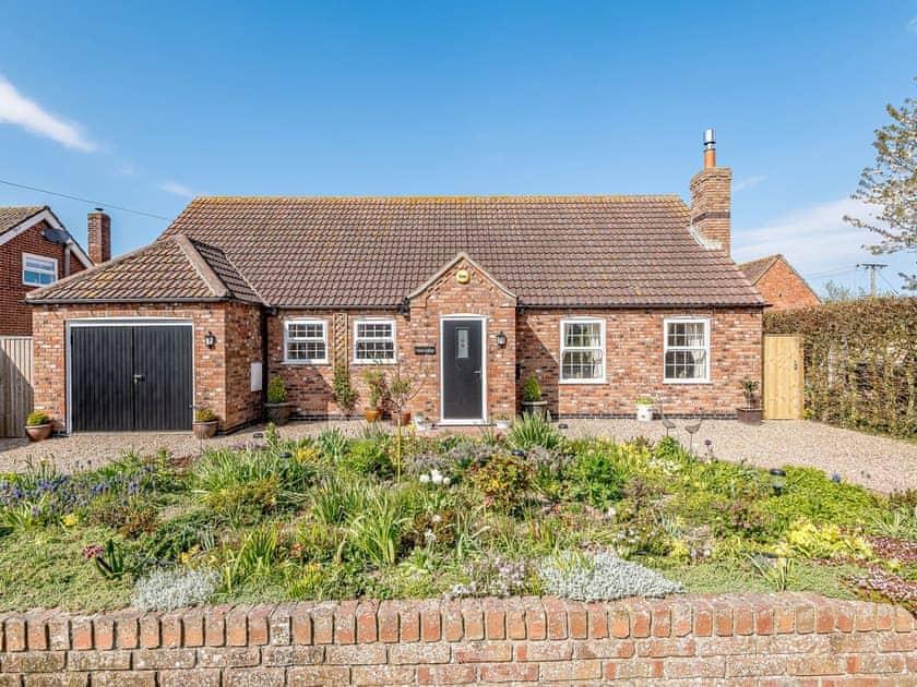 Lilium Cottage