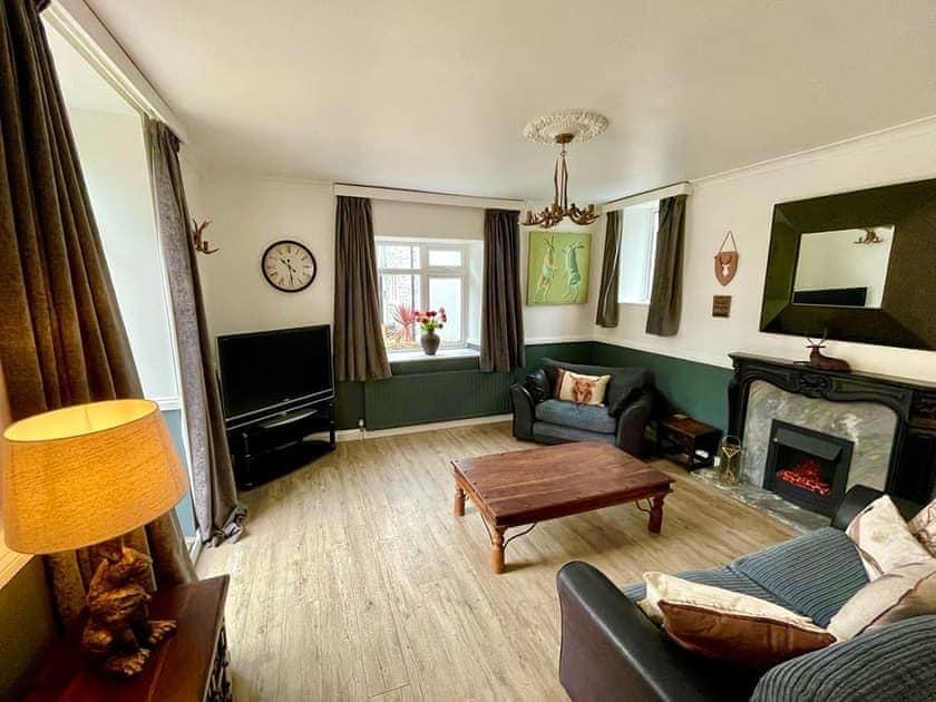 Woodovis Cottage