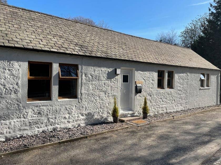 Terraughtie Cottage East