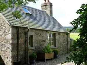 Brewlands Estate - Clover Cottage