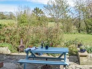 Treforgan Farm Holiday - Shepherds Cottage