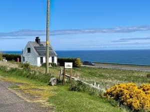 Sea View at Lamberton