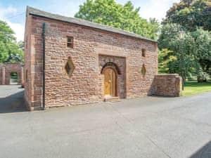 Corby Castle - Diamond Cottage