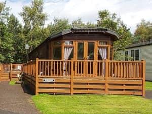 Felmoor Park - Hollies Retreat
