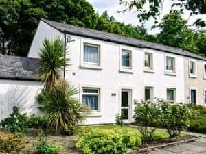 Jane Eyre Cottage