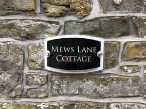 Mews Lane Cottage