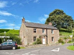 Staffield Cottage