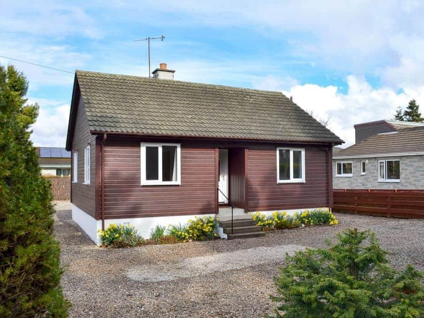 Cedar Cottage