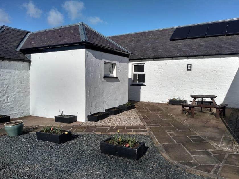 Darnhay Cottages - Darnhay Milkhouse