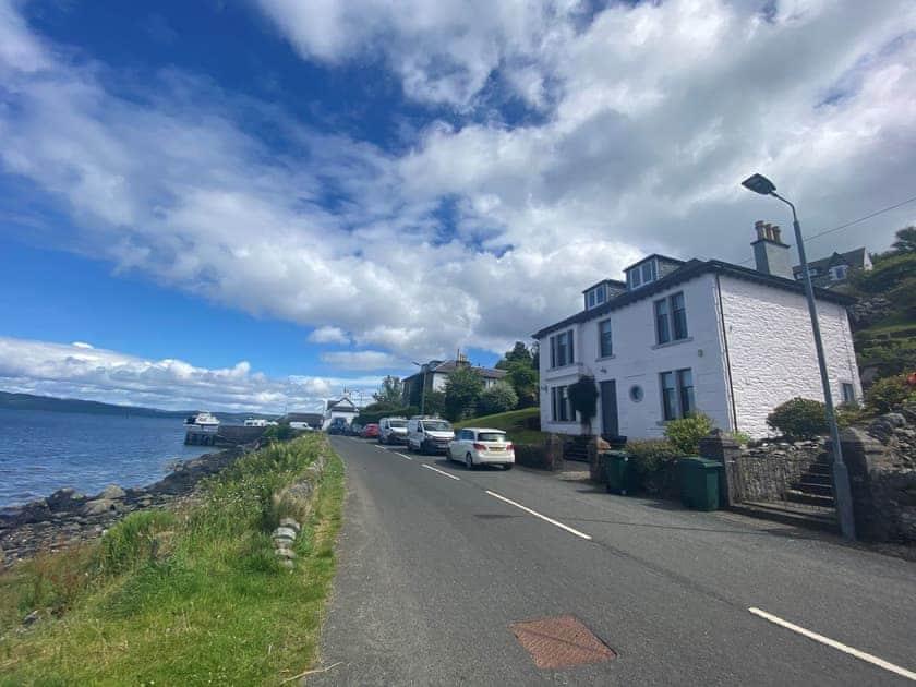 Glen Carrick Harbour View