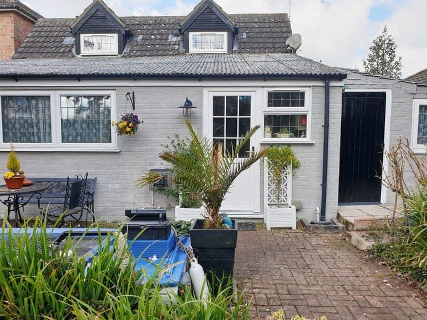 Chesterton Cottage