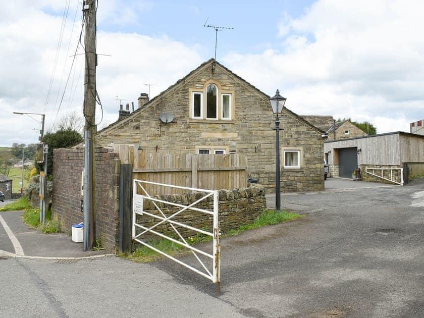 Cross Farm Cottages - Two