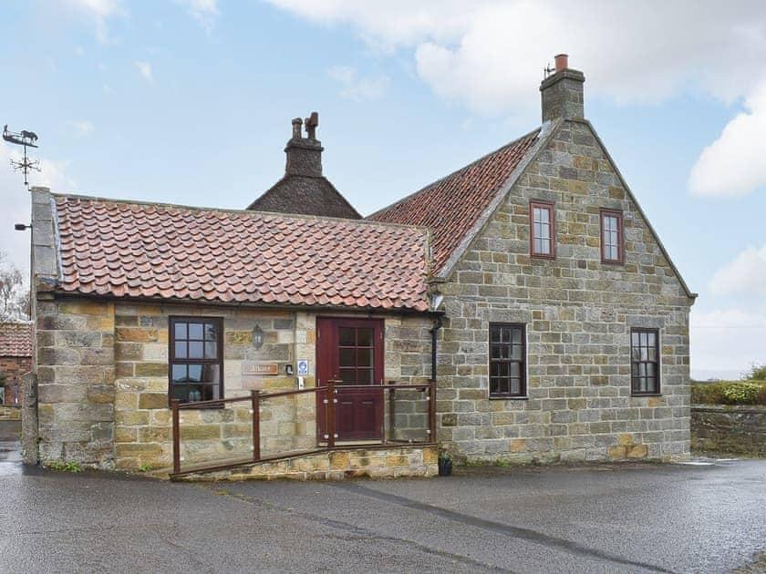 Summerfield Farm : Albany Cottage
