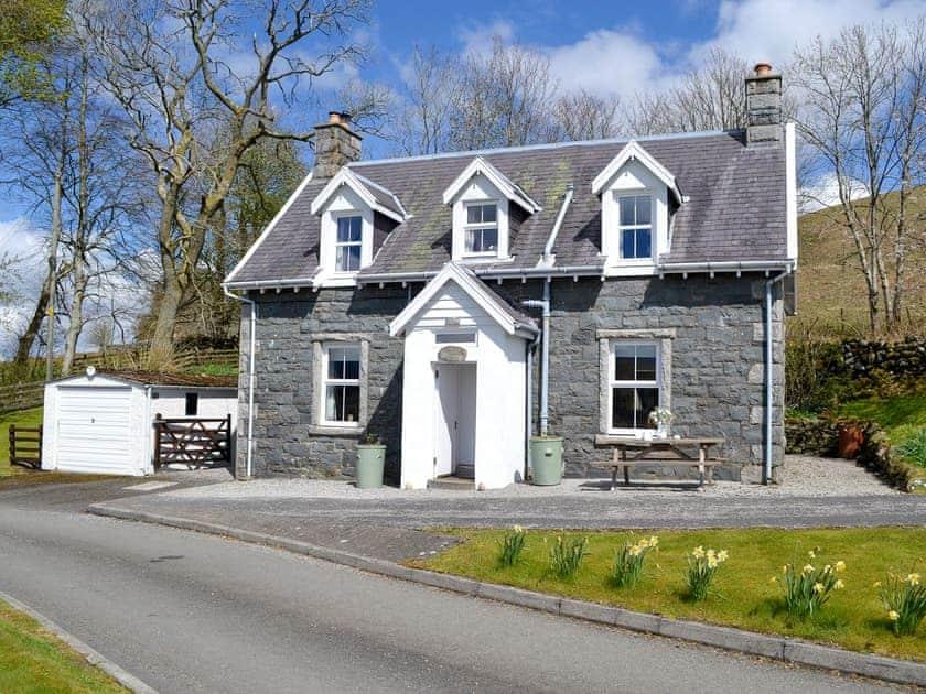 Glenhowl Lodge