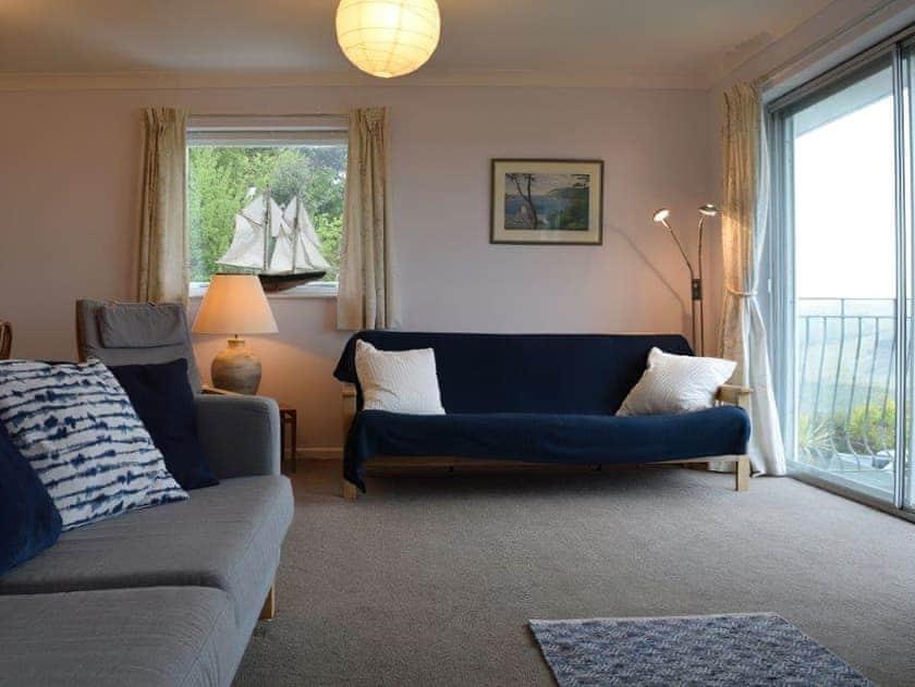 Living room/dining room | Beadon Drive 21, Salcombe