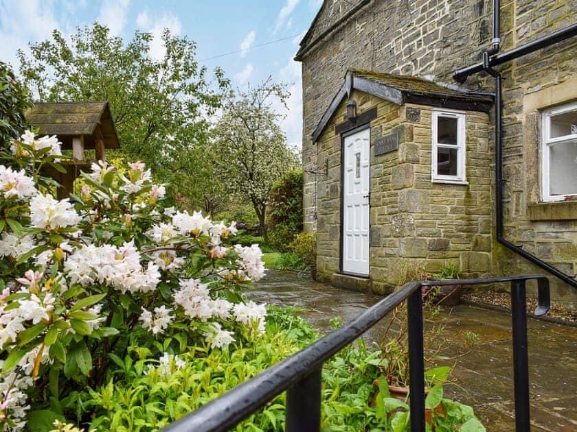 Sunny Bank Cottage