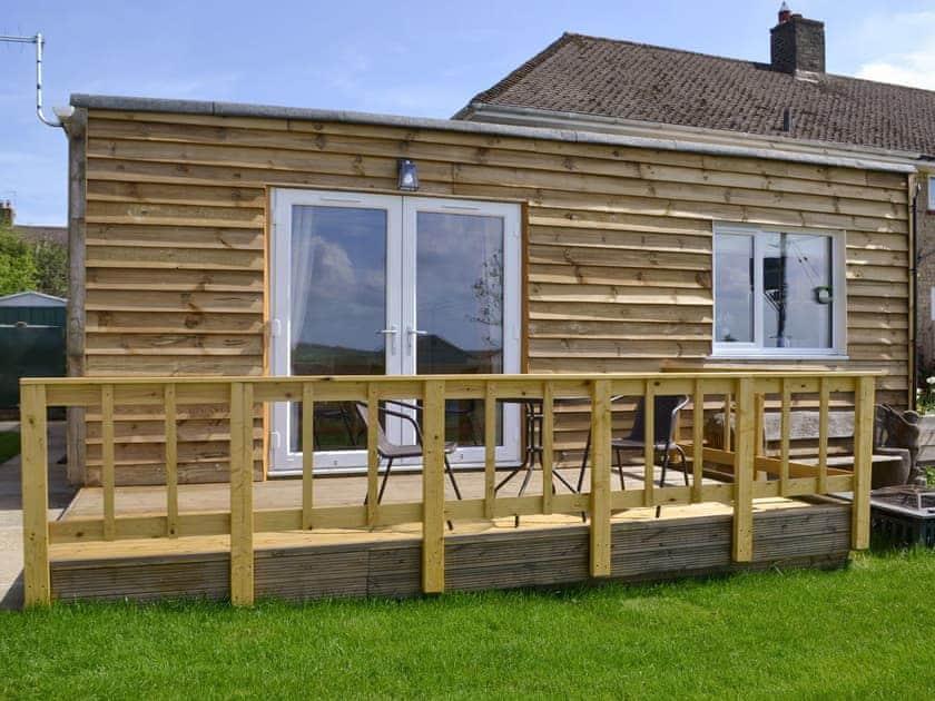 Lime Wood Lodge