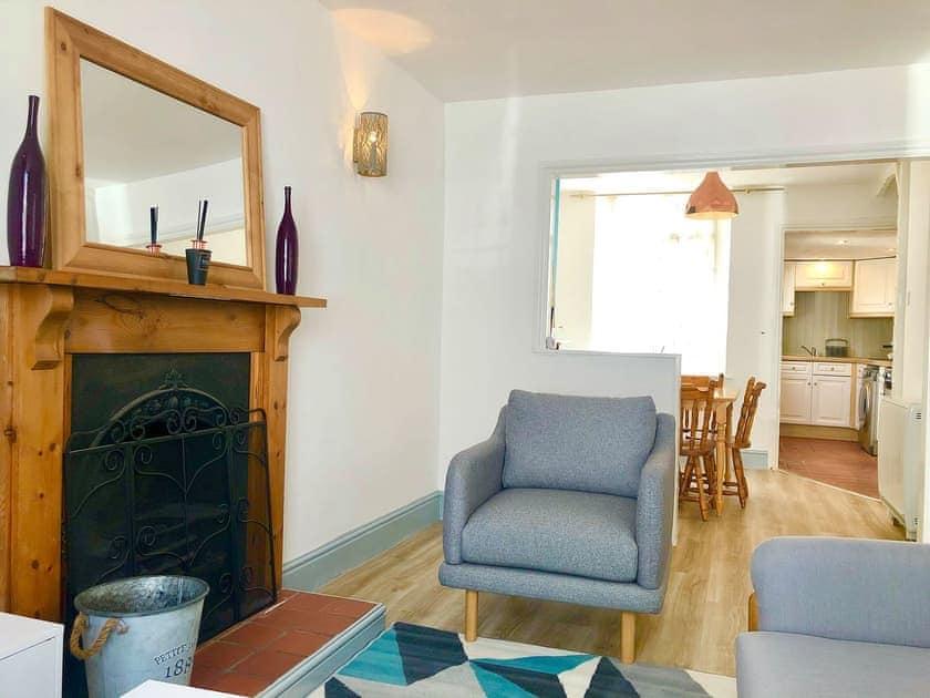 Living area | Summerland Terrace 4, Summerland Terrace