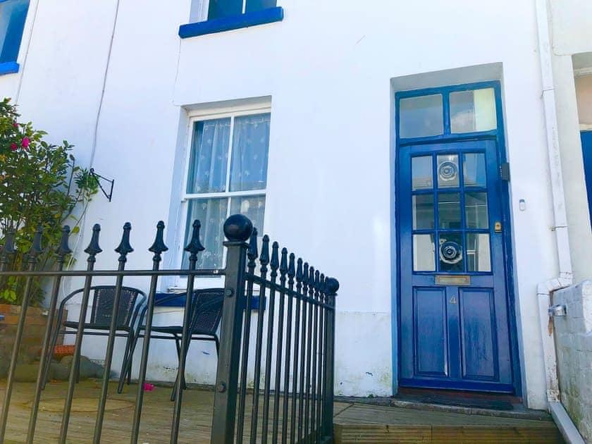 Exterior | Summerland Terrace 4, Summerland Terrace