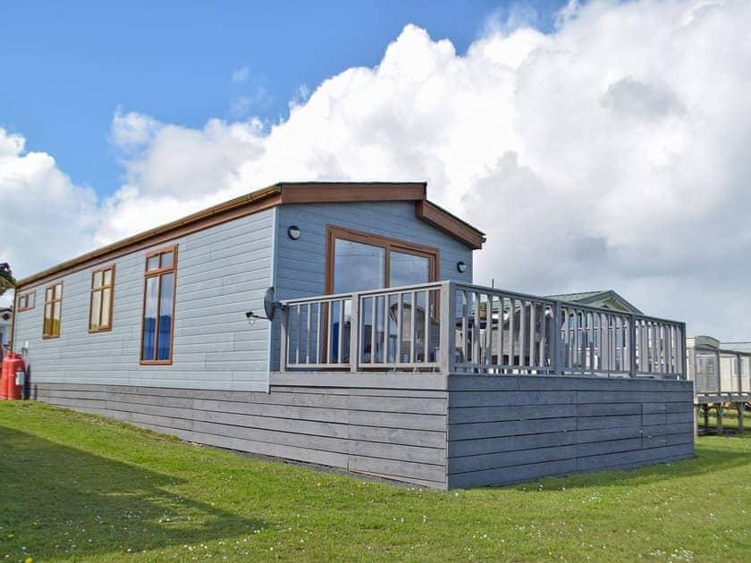 Exterior   Tranquillity - Dinas Country Club, Dinas, near Fishguard