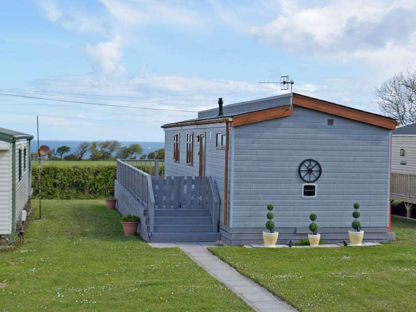 Exterior | Tranquillity - Dinas Country Club, Dinas, near Fishguard