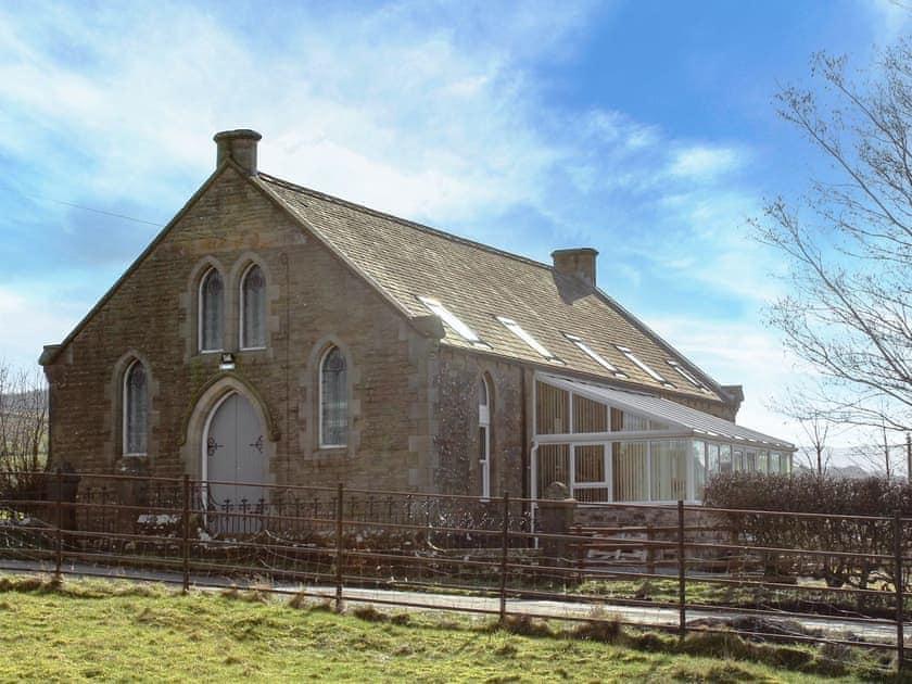 Mouthlock Chapel