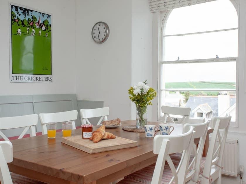 Kitchen/diner   Muffins, Salcombe
