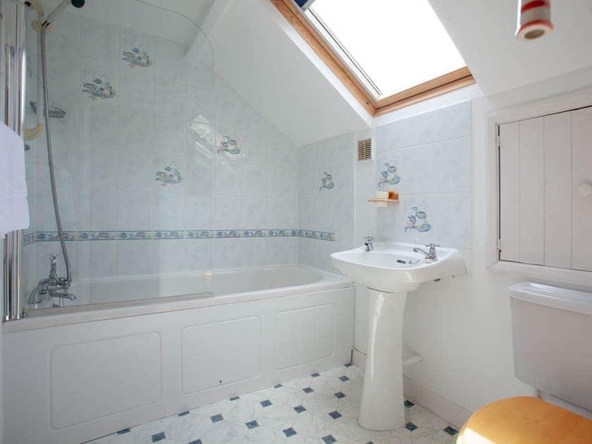 Bathroom   Muffins, Salcombe