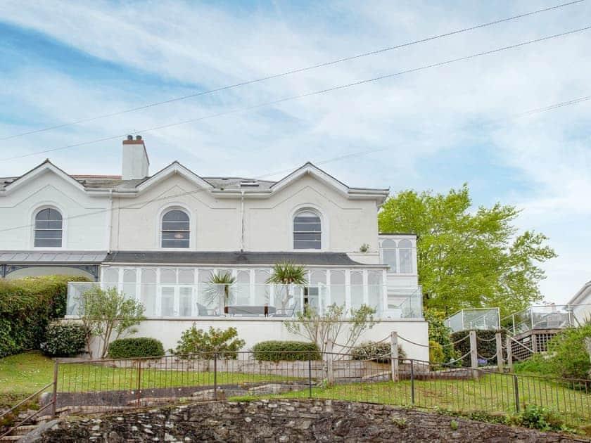 Exterior | Powderham Villa, Salcombe