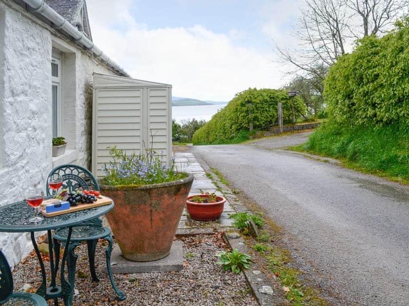 Long Cottage