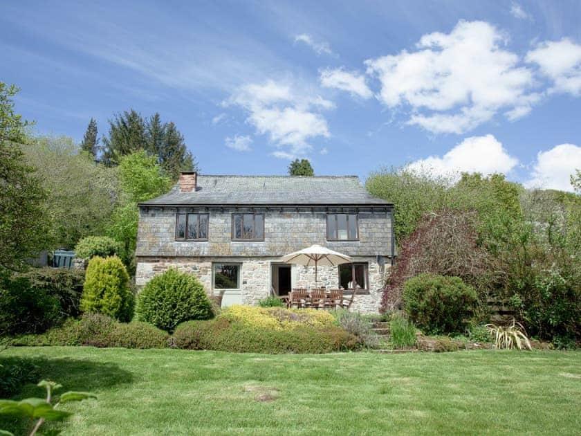 Burrator Cottages - The Coach House