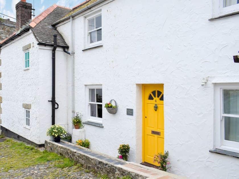 Sea Shanty Cottage