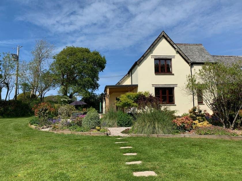 The Headmaster's Cottage
